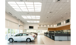 Which is financially more beneficial to a business, leasing