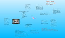 Marketingcommunicatie NPCF