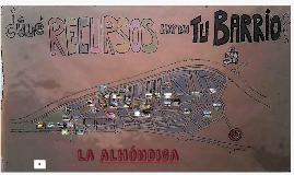 Copy of La Alhóndiga