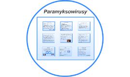 Paramyksowirusy