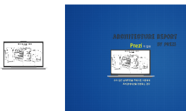 (백업) architecture report by prezi