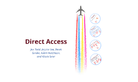 PTRS 703: Direct Access