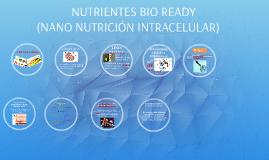 Copy of NANO nutrición INTRACELULAR