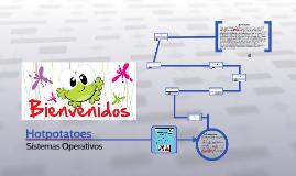 Hotpotatoes de Sistema Operativo