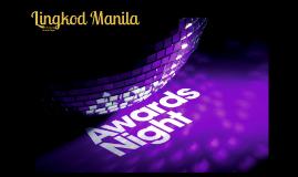 Lingkod Manila Awards