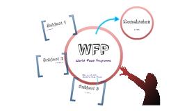 WFP: World Food Programme