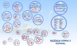 Copy of REGÊNCIA VERBAL E NOMINAL