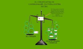 Copy of CHEQUE ,LETRA DE CAMBI,PAGARE,FACTURA,CONTRARECIBO Y COMO SE EVALUA EL DESEMPEÑO DE UNA FUERZA DE VENTAS