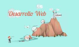 Copy of Desarrollo Web