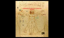 A Utilização de Cadáveres no Estudo de Anatomia