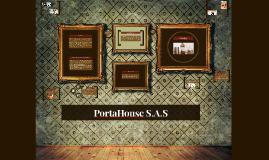 PortaHouse S.A.S