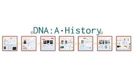 Molecular Genetics 1:  DNA Introduction