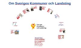 Om Sveriges Kommuner och Landsting