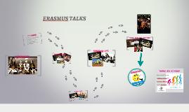 ERASMUS TALKS