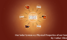 Copy of Our Solar System 03: Physical Properties of our Sun