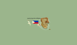 Legacies of Imperialism in Philippines