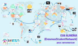 Copy of ESN ALMERIA (ErasmusStudentNetwork)