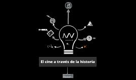 ORIGEN Y EVOLUCIÓN DEL CINE