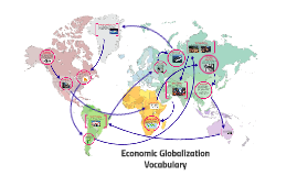 What is Economic Globalization?