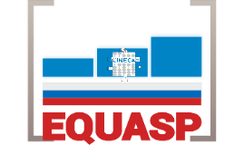 EQUASP online software (preliminary proposal)