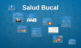 Copy of Salud Bucal