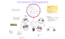 Ultrasound (Therapeutic)