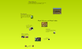 Copy of Copy of Food Chains and Food Webs
