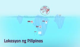 Lokasyon ng Pilipinas