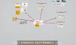 Energia Geotèrmica