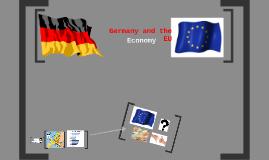 English Presentation - Germany and the EU