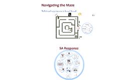 Navigating the Maze: Mutlidisciplinary Response to Sexual Assault--JWU