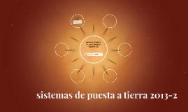 PUESTA TIERRA EN CENTROS DE COMPUTO