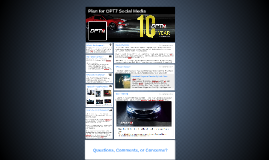 Opt 7 Social Media Presentation