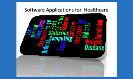Applications in Healthcare