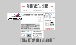 Copy of Southwest Airlines Case Study