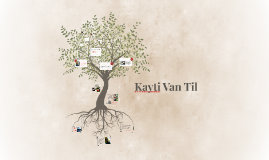 Kayti Van Til
