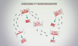 Copy of DISKURSO AT KOMUNIKASYON