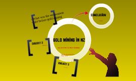 Gold Mining Project Callum & Dave 9NB