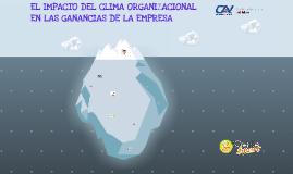 Copia de Conferencia sobre el Clima Organizacional.