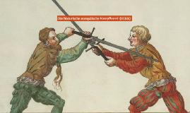 Historische Europäische KampfKunst