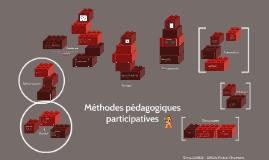 Méthodes pédagogiques participatives