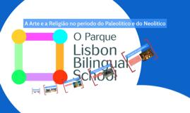 A Arte e a Religião no período do Paleolitíco e do Neolitico