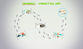 SAMBAADS - MARKETING 2014