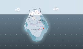 Tip of the Ice berg