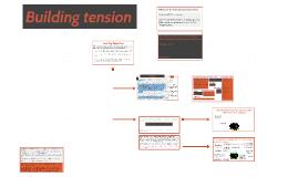 Copy of Building tension