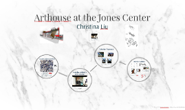 Arthouse at the Jones Center
