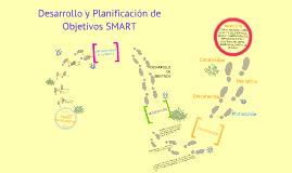 DESARROLLO DE OBJETIVOS SMART