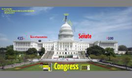 Unit III: Congress