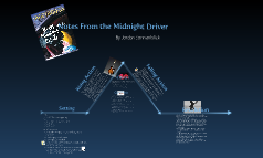 Notes From the Midnight Driver By:Jordan Sonnenblick
