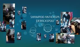 Copy of SHAMPOO ANTICASPA